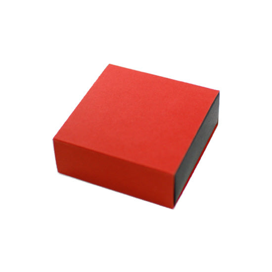 Chocolate Praline Box-red
