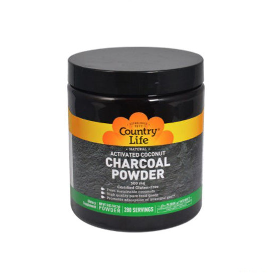Activated Charcoal Powder (coconut shell charcoal)