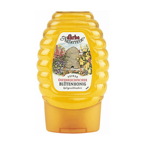 Squeeze Bottle Blossom Honey 500g