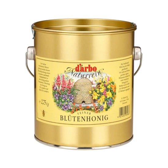 Blossom Honey 2700g