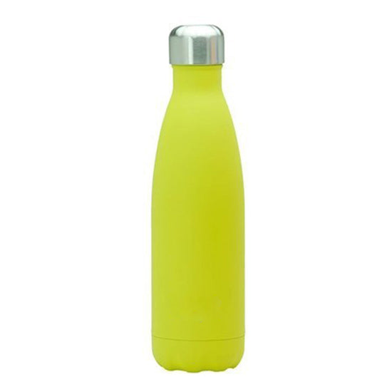 Stainless Steel Water Bottle 500ml (17oz)