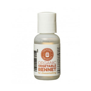 Organic Vegetable Rennet