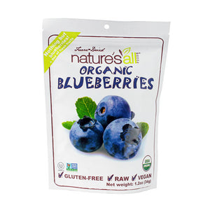 Freeze Dried Blueberry