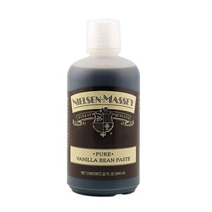 Pure Vanilla Bean Paste 32oz