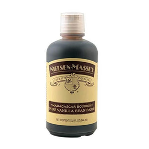 Madagascar Bourbon Pure Vanilla Bean Paste 32oz