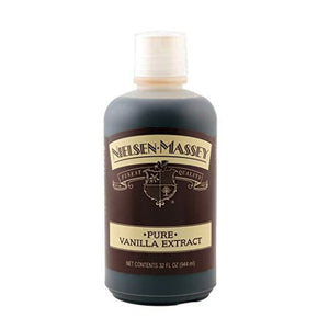 Pure Vanilla Extract 32oz