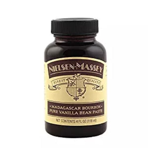 Madagascar Bourbon Pure Vanilla Bean Paste 4oz