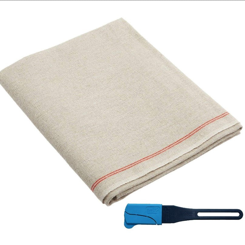 Baking Canvas with Blade set-cauche, Bread Canvas, baker canvas - EXTRA THICK