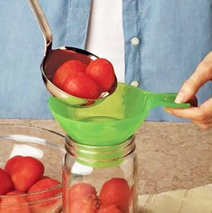 Ball Jar Canning Funnel