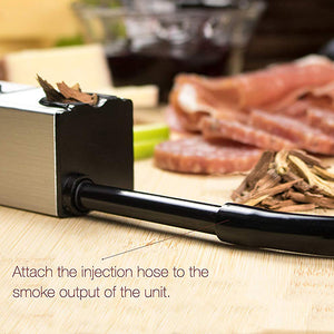 Smoke gun - Portable Infusion Smoker -GKC