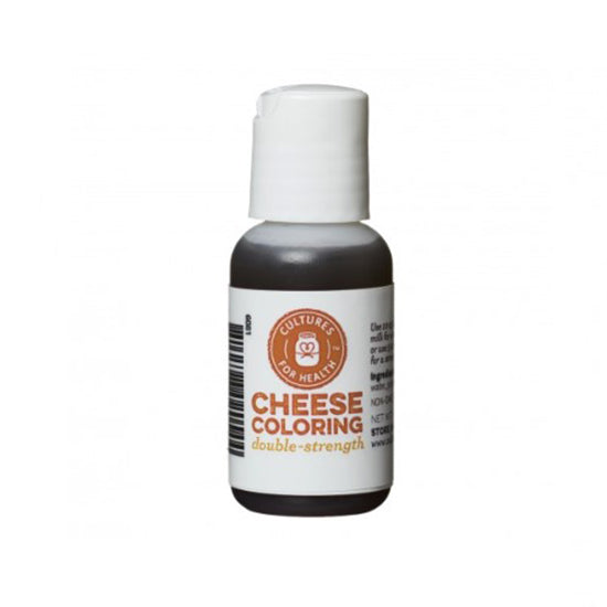 Cheese Coloring | Annatto extract