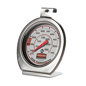 Oven Thermometer - Rubbermaid