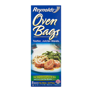 Oven Bag-Large size 5 bags