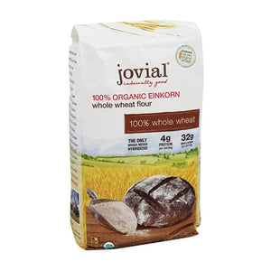 EinKorn Whole Wheat Flour | Organic Einkorn