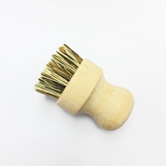 Banneton Cleaning Brush