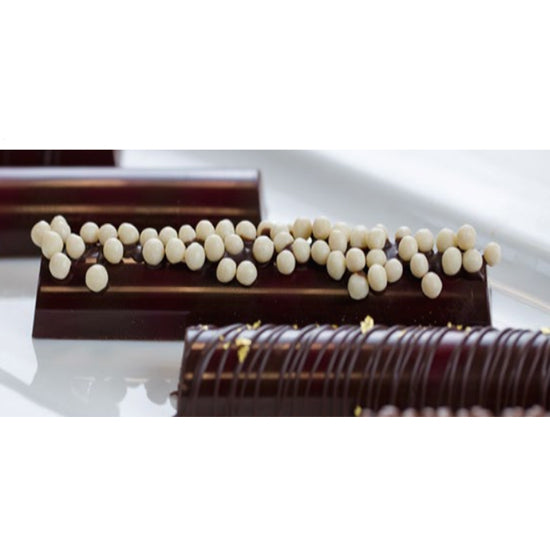 Crunchy Pearl Chocolate 2kg | Crunchy Beads