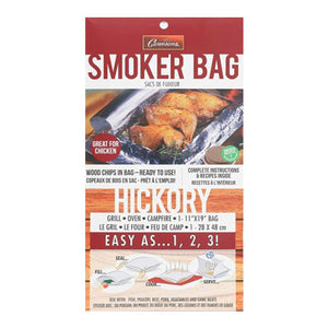 Smoker Bag - Hickory