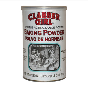 Double Acting Baking Powder -gluten free