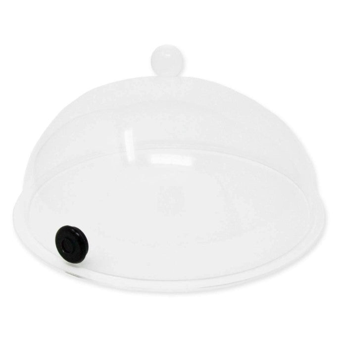 Smoke cover dome