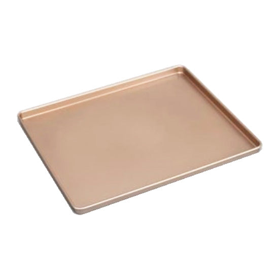 Non stick flat oven pan | oven tray 30 cm