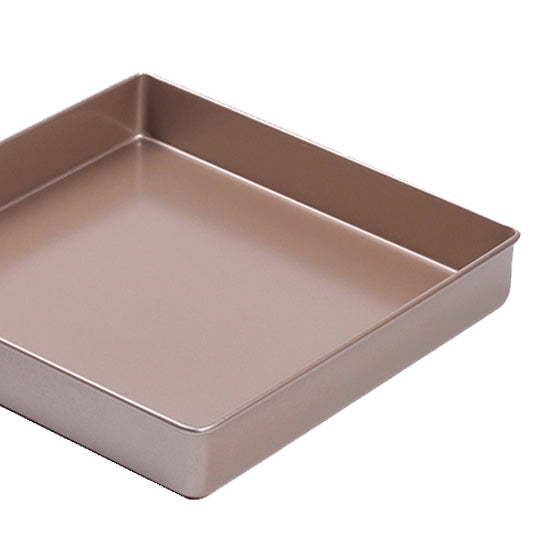 Non stick Square oven pan | oven tray 28 cm