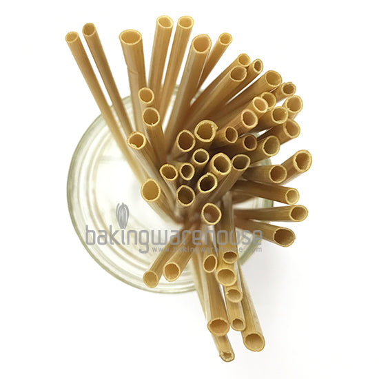 Wheat stems straws | Eco friendly straws | Natural Drinking Straws