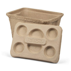 Reusable cooler | Biodegradable | Recool