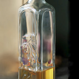 Olive Oil Bottle 500ml