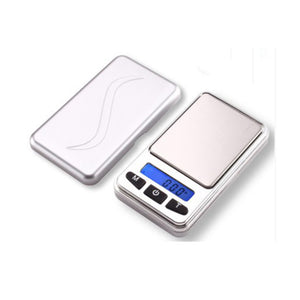 Pocket Digital Scale 500g/0.1g