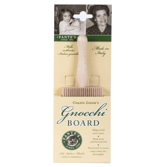 Gnoochi board | Baking warehouse