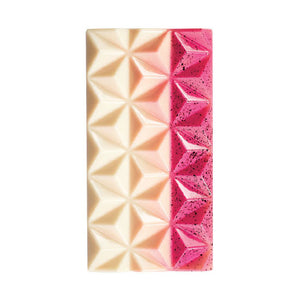 Chocolate Hard Mold - Pyramids Tablet