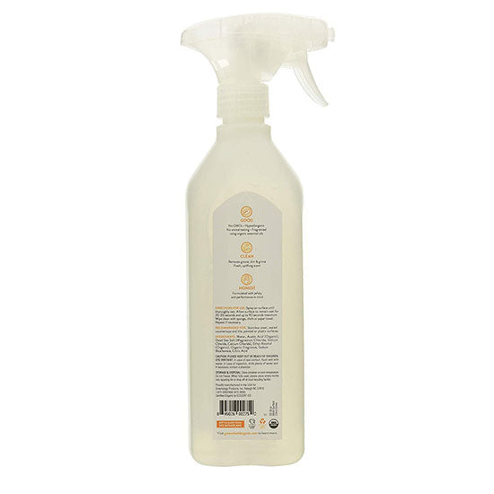 Organic Multi-Surface Cleaner- Citrus Grove