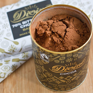 Divine Cocoa Powder