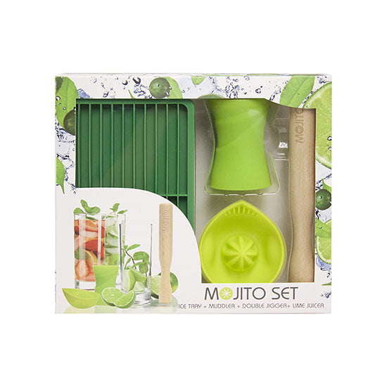 Mojito and Cocktail making set