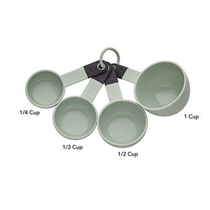 Kitchen Aid Measuring Cup set