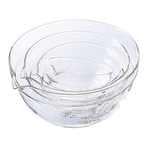 Resistant Glass Bowl Set