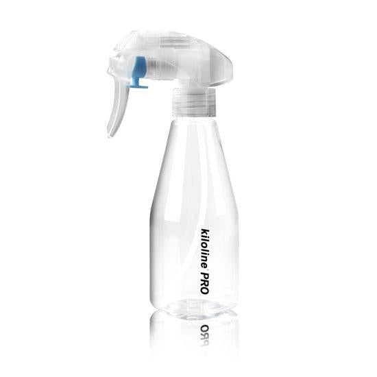 Spray pet bottle | Hong Kong