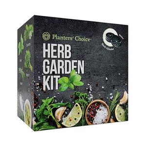 Organic Herb Growing Kit