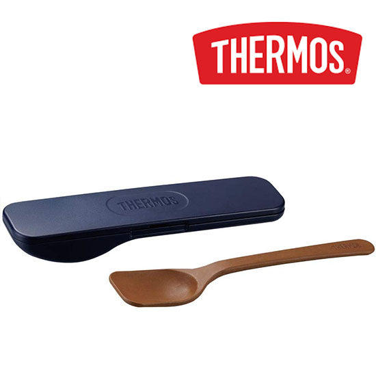 Thermos Spoon with storage box