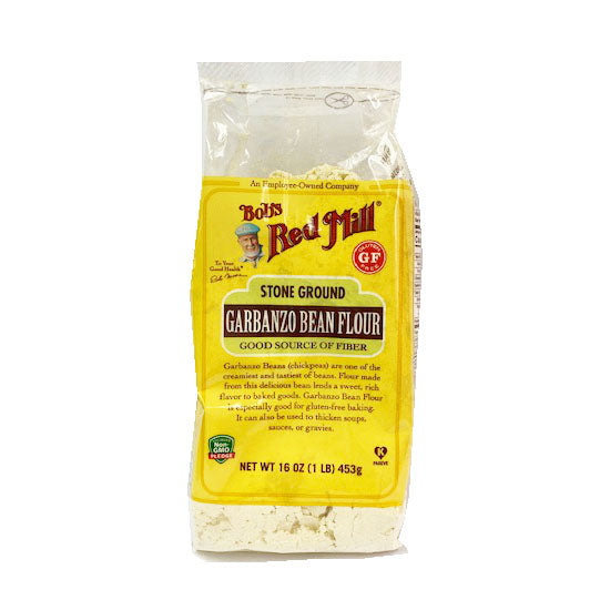 Bob's Red Mill Garbanzo Bean Flour (Chickpeas flour)