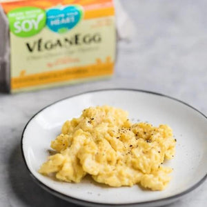 Vegan Egg Powder