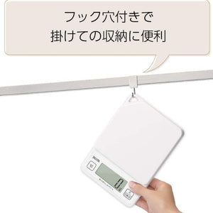 Tanita Digital Scale 1kg