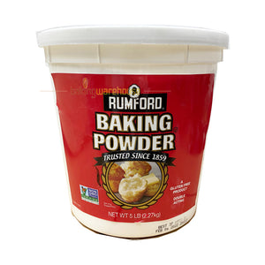Baking Powder 5LB