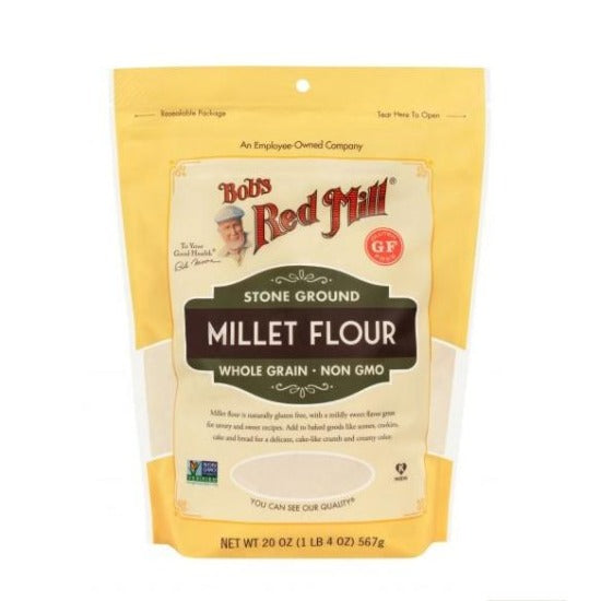 Bob's Red Mill Millet Flour