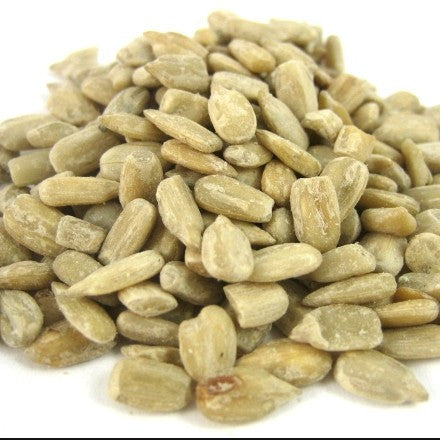 how to cook sunflower seeds at home