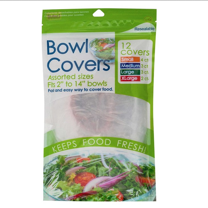 Bowl Covers 12 covers