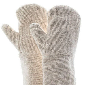 Bakers Mitts