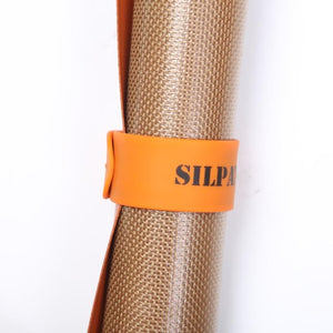Silpat storage band by Silpat