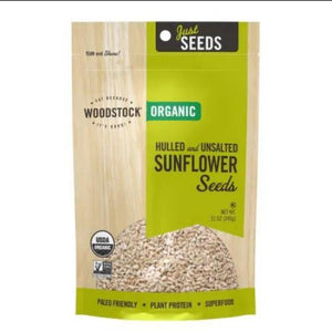Organic Sunflower seed 340g (12oz)