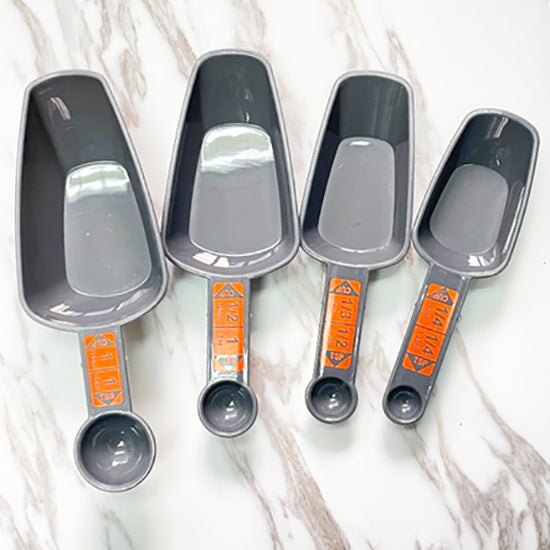 Measuring Scoop & Measuring Spoon